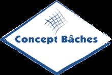 Concept Bâches : Fabrication et pose de bâches dans le Finistère (Accueil)